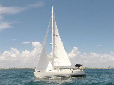 Стоимость яхты Talaria 2 - BENETEAU