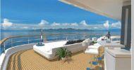 """Купить 162' PRIME Megayacht Platform CALOU - Prime 162' 0"""""""