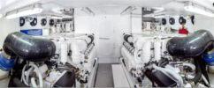 Купить яхту 77 Riviera - RIVIERA Sportfish в Atlantic Yacht and Ship
