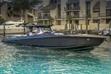 Продажа яхты 550 & 560