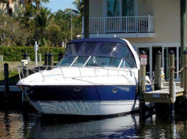 Купить Dolphin Girl - Cruisers Yachts
