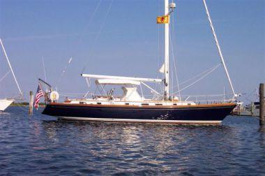 """Купить яхту PATRIOT - BRISTOL YACHTS 48' 8"""" в Atlantic Yacht and Ship"""