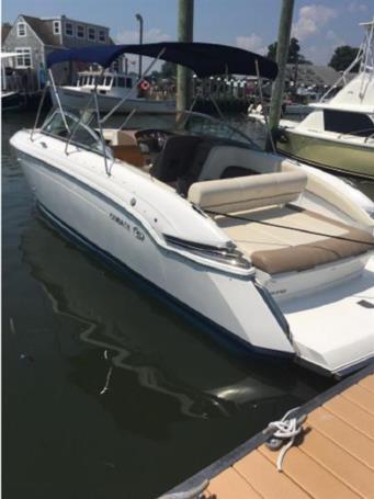 Продажа яхты 2009 Cobalt 276 - COBALT 276