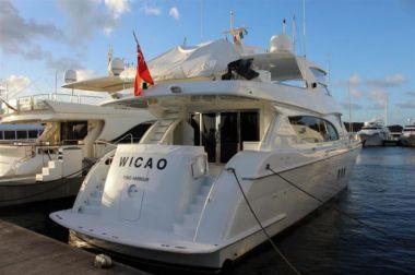 Лучшие предложения покупки яхты WICAO - HATTERAS
