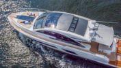 """Купить яхту Targa 53 GT-NEW BUILD - FAIRLINE 55' 6"""" в Atlantic Yacht and Ship"""