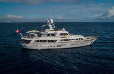 Стоимость яхты CHECKERS - HAKVOORT 2002