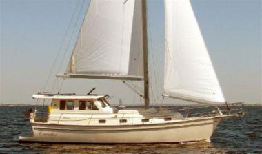 Buy a Cavalier at Atlantic Yacht and Ship