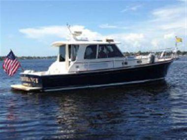 Продажа яхты 2007 Eastbay 39SX
