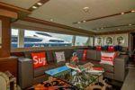 Стоимость яхты Seven - FERRETTI YACHTS 2012
