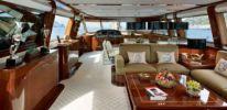 36m Sailing Yacht - ESEN YACHT