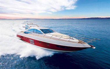 Стоимость яхты AZIMUT 62's - AZIMUT