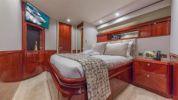 Купить яхту SWEETWATER - LAZZARA Motor Yacht в Atlantic Yacht and Ship