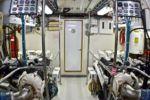 Лучшие предложения покупки яхты 74 Sport Deck  - HATTERAS