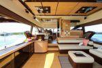 Купить яхту La Linda  в Atlantic Yacht and Ship