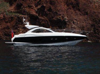 Buy a yacht 48 Portofino - SUNSEEKER