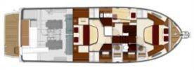 Beneteau Swift Trawler 50 - BENETEAU