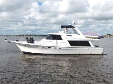 Продажа яхты Flying Fish - BAYLINER 4788 Pilot House