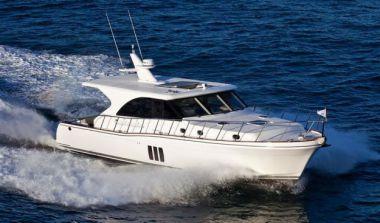 best yacht sales deals Hudson Bay 50 - Explorer