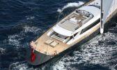 Стоимость яхты RED DRAGON - ALLOY 2008