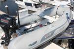 Продажа яхты Wild Goose - NOVATEC Motor Yacht