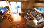 Стоимость яхты 2009 Azimut 62 Flybridge - AZIMUT 2009