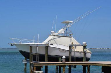 Купить яхту Island Time - ALBEMARLE в Atlantic Yacht and Ship