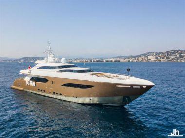 Лучшие предложения покупки яхты NAMASTE 8 - TAMSEN YACHTS 2008