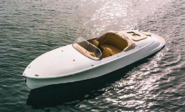 Купить No Name - Seven Seas Yachts Hermes Speedster 2019