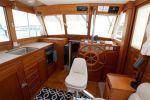 Купить яхту TENACIOUS - GRAND BANKS 36 Motoryacht в Atlantic Yacht and Ship