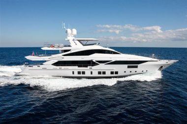 Лучшие предложения покупки яхты CHEERS 46 - BENETTI
