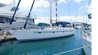 Лучшие предложения покупки яхты La Scala A Mare - TAYANA