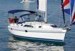 Продажа яхты 2020 Catalina 355 - CATALINA 355