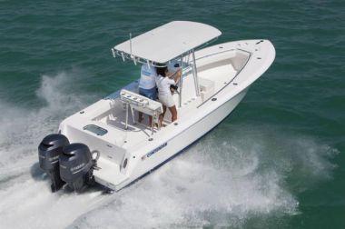 Продажа яхты ON ORDER - CONTENDER 25T