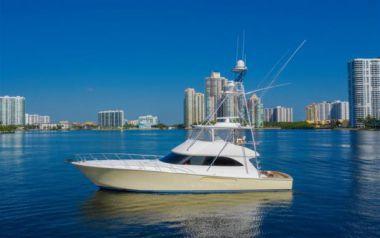 best yacht sales deals Seahawk - VIKING