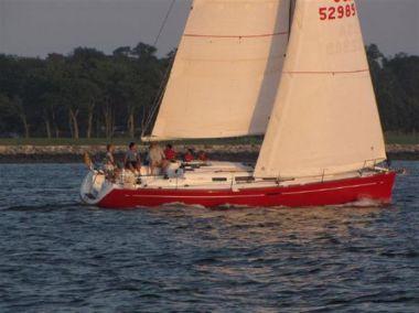 Лучшие предложения покупки яхты Tango - DUFOUR