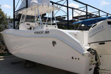Buy a yacht Hysucat 30CC - HYS Yachts