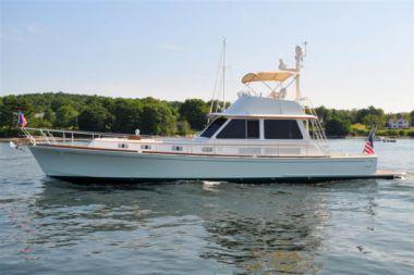 Buy a CHAOS at Atlantic Yacht and Ship