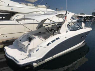 2015 Chaparral 327 SSX @ IXTAPA - CHAPARRAL 327 SSX yacht sale