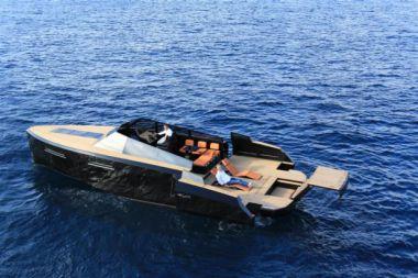 Продажа яхты EVO 43 - EVO EVO 43