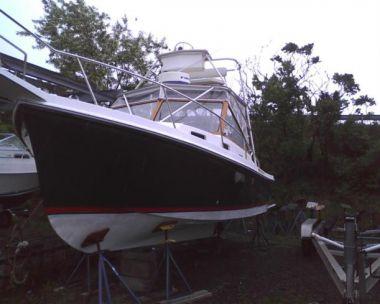 Buy a yacht Grit & Grace - NAUSET
