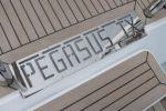 Стоимость яхты Pegasus - SABRE YACHTS