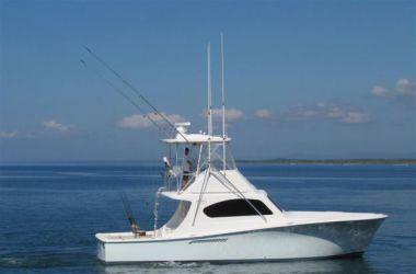 Billfish - Ocean Yachts 37 Ocean BF