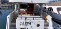 Лучшая цена на CASPA - BEC MARINE 1996