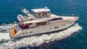 Стоимость яхты Hoya Saxa - PRINCESS VIKING 2004