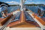Купить яхту CHIMERA в Atlantic Yacht and Ship