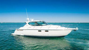Продажа яхты LuSea - TIARA 39 Sovran