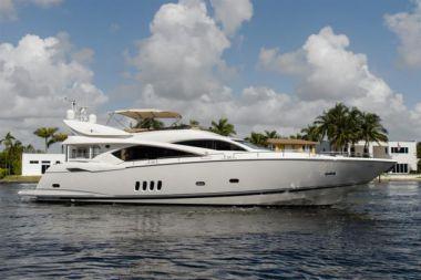 Продажа яхты White Gold