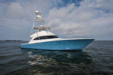 Стоимость яхты Game On - VIKING 2015