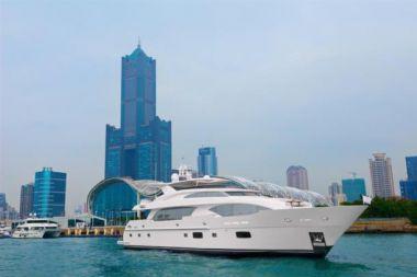 """Купить RP120 (New Boat Spec) - HORIZON 120' 0"""""""