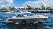 Лучшие предложения покупки яхты JET PRIVÉ - AZIMUT